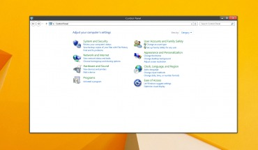 Changing the window border size in Windows 8
