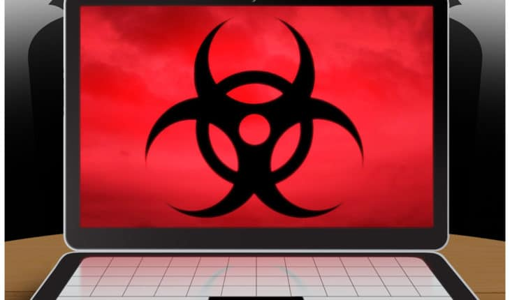 Remove malware ads from internet browsers