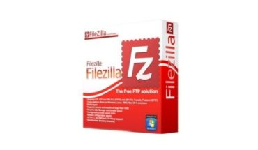 FileZilla for Windows Xp