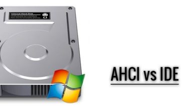 Enable AHCI without reinstalling Windows Xp