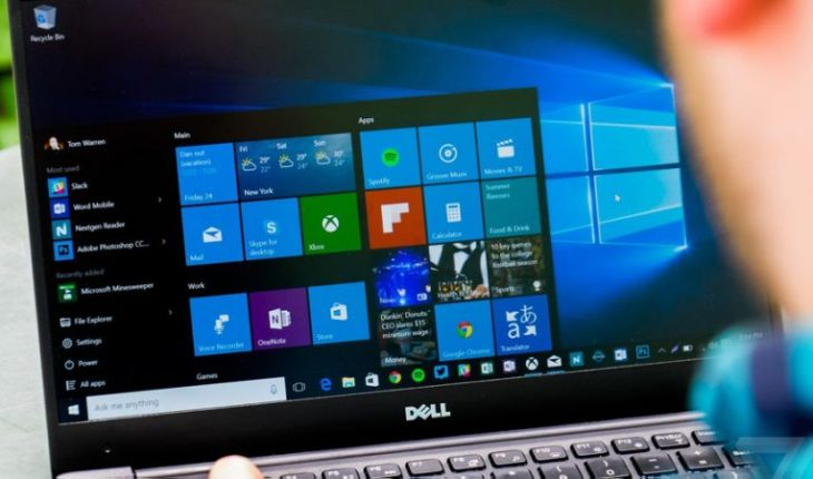 Disabling Windows 10 spying is impossible?