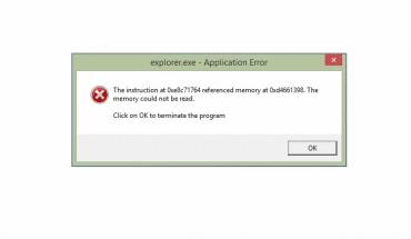 FIX: Windows 10 explorer constant crashes