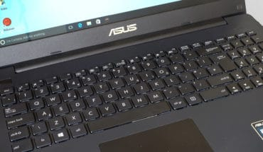 Fixing freezing Asus laptop