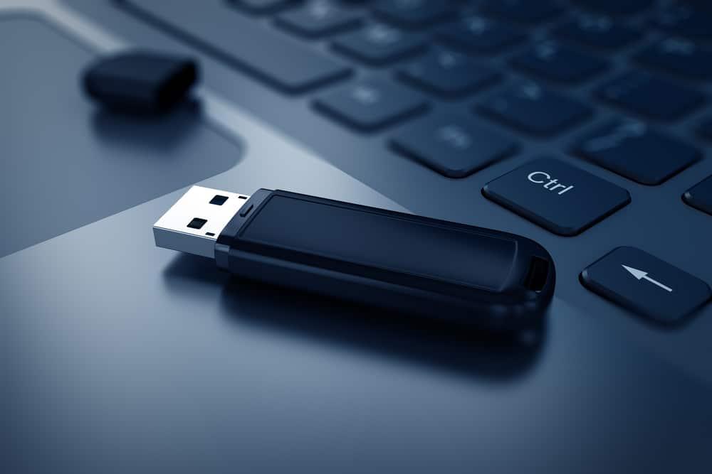 Fix write protected USB stick - WindowsPRO eu