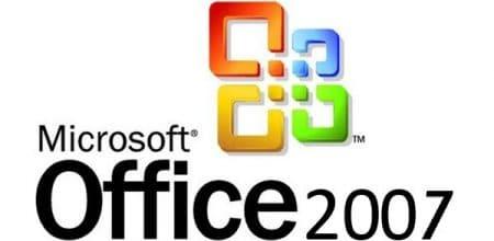 Microsoft Office 2007 system (hybrid) install