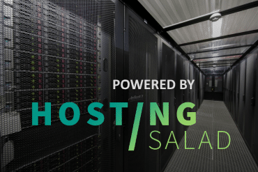 Performance web hosting