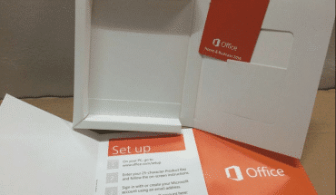 Office 2016 activation nightmare solution