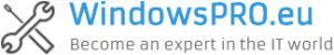 WindowsPRO.eu